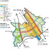南部地域調査と宮内緑地公園鑑定料など約1億6千万円を増額補正(北本市令和元年度一般会計補正予算)